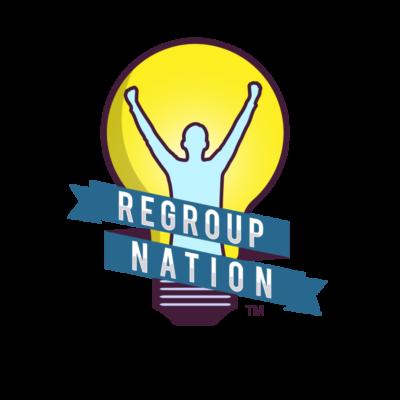 Regroup Nation Logo 1