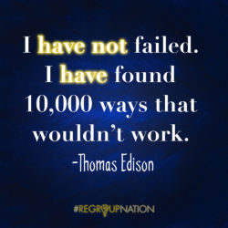 Not Failed Quote - Edison